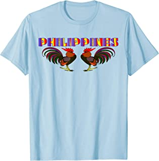 Pinoy Pride I Love the Philippines Chicken Adobo Gift tShirt