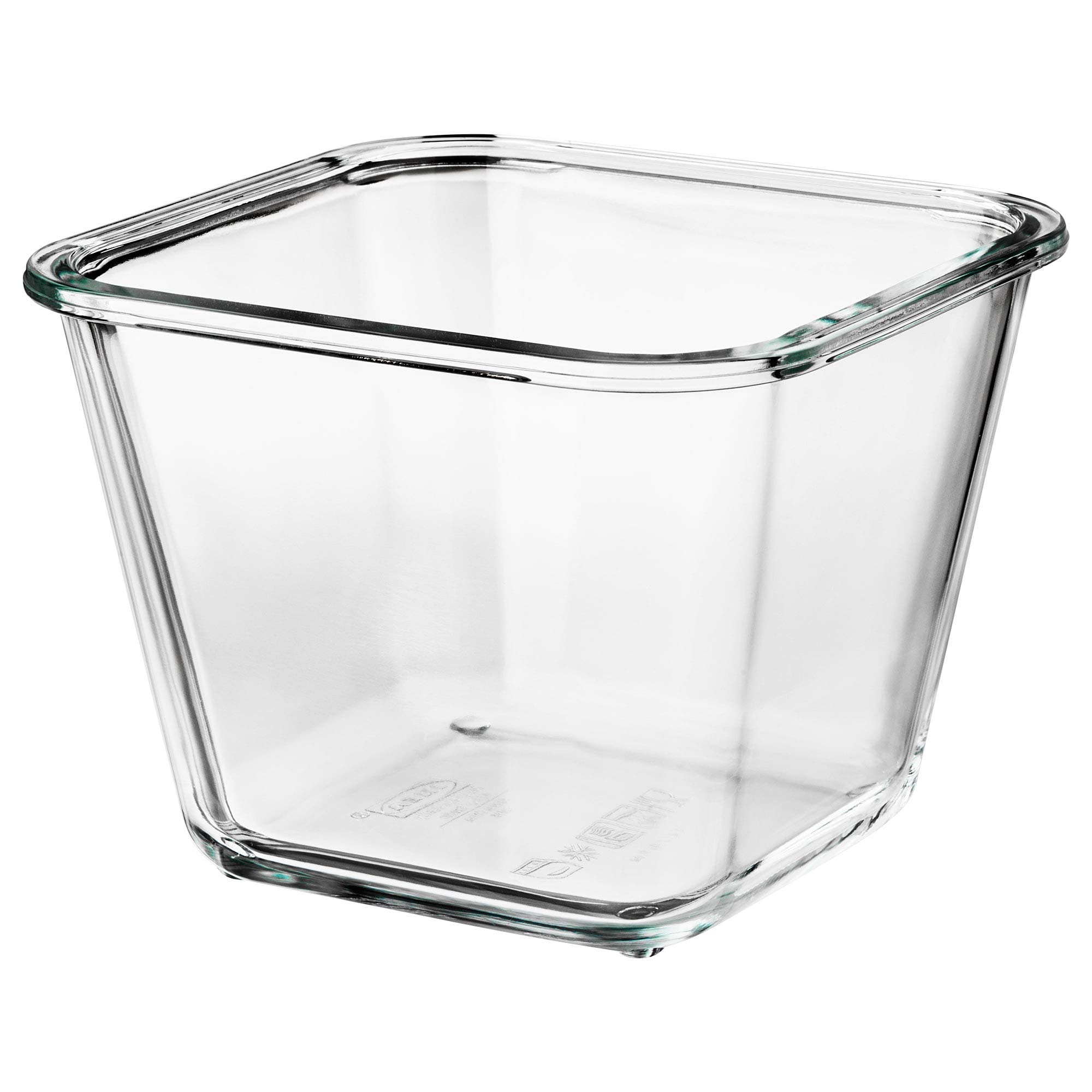 Ikea Food Container Glass Oven