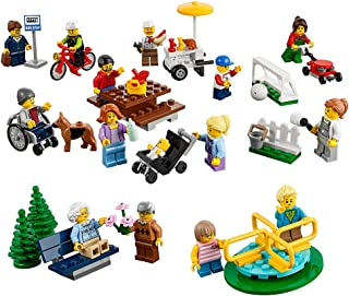 Best park lego city Reviews