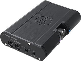 audio-technica ポータブルヘッドホンアンプ ハイレゾ音源対応 AT-PHA100