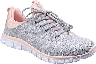 Fleet & Foster Womens/Ladies Pompei Summer Shoes