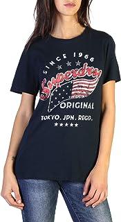 Superdry American Star Womens Short Sleeve T-Shirt
