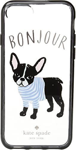 Kate Spade New York - Bonjour Phone Case for iPhone® 7/iPhone® 8