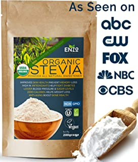 xylitol erythritol and stevia blend