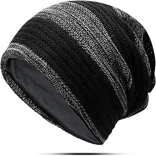 ニット帽 メンズ 秋 冬 大きいサイズ 防寒 保暖 ゆったり ビーニーキャップ ニットキャップ ニットワッチ おしゃれ シンプル 柔らかい ストレッチ性 男女兼用(全8色)