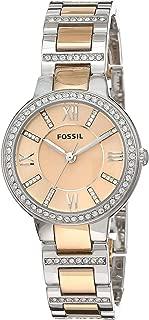 Fossil ES3282 Reloj Virginia