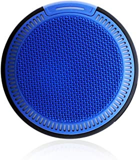 Fun Sounds BlueMoon (ブルームーン) 【高音質Bluetooth防水スピーカー】【高級オーディオパーツ使用/防水(IPX5相当)メーカー保証1年】バラード系の音楽に最適