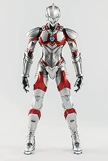 ThreeZero Heros x threezero Ultraman Suit 1:6 Scale Collectors Action Figure
