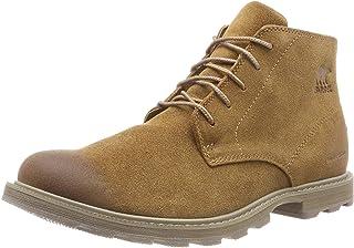 Sorel Men's Madson Chukka Waterproof Boots