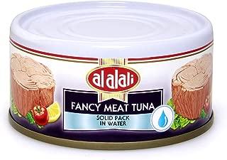 Al Alali Fancy Meat Tuna In Water, 170 g