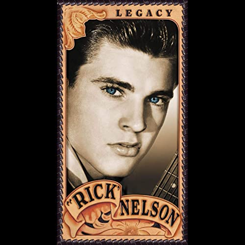 Cindy Remastered By Ricky Nelson On Amazon Music Amazon Com