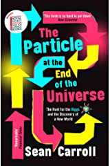 The Particle at the End of the Universe: Winner of the Royal Society Winton Prize Kindle Edition