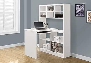 Best bookshelf with hidden desk Reviews