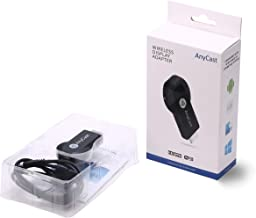 Anycast Rapid Miracast Dongle Wireless Display Adapter (Black)