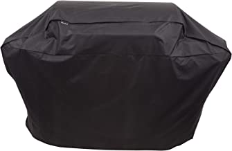 Char Broil All-Season Grill Cover, 5+ Burner: Extra Large