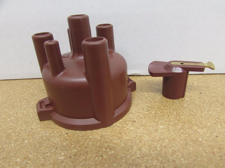 Kubota Direct store Genuine Rotor Distributor Cap WG750 Ranking TOP16 WG600 1 12581-68650