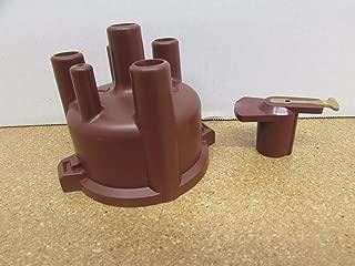 Kubota Genuine Rotor & Distributor Cap WG750 WG600 12581-68650 12581-68670