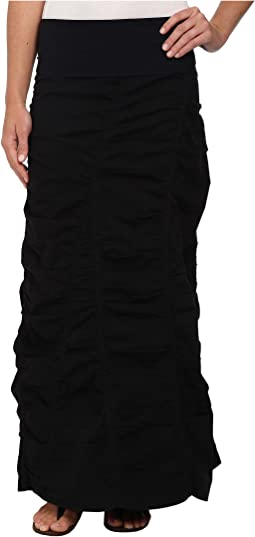 XCVI - Peasant Skirt