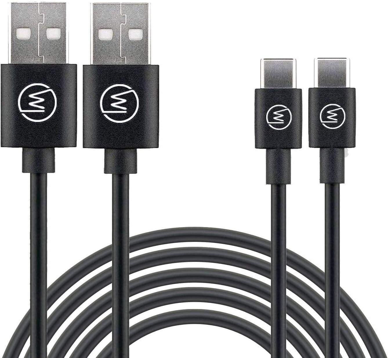 Wicked Chili 2x Usb C Kabel 3a Ladekabel Und Datenkabel Elektronik