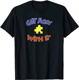 Funny Banjo Kazoo Iey Get Jiggy With it Gaming T-Shirt