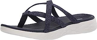 حذاء اون ذا جو للنساء من سكيتشرز 600-140004