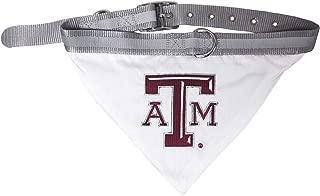 Pets First Texas A&M Aggies Collar Bandana
