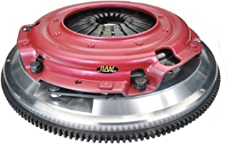 RAM Clutches 75-2310 Force 9.5 Complete Dual Disc Organic Clutch Assembly