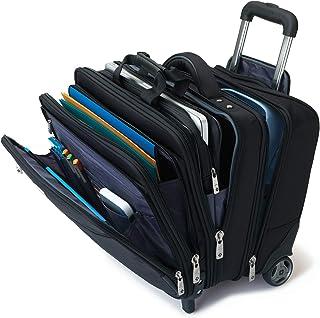 Samsonite Business SPL Special Mobile Office Briefcase, Laptop Bag, Black, 41 Centimeters, 46315