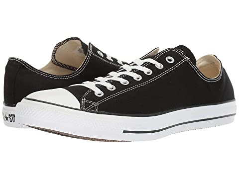 3893255133 Converse Chuck Taylor® All Star® Core Ox at Zappos.com