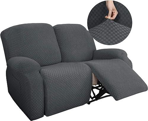 YEMYHOM Funda reclinable para sofá