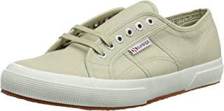 Superga Women's 2750 Cotu Classic Low-Top Sneaker