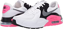 White/Cool Grey/Black/Hyper Pink