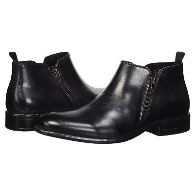 Kenneth Cole New York Smash Boot B (Grey) Men