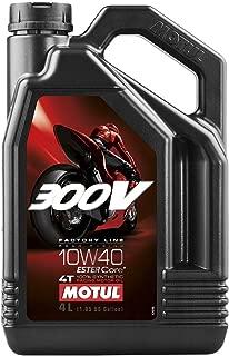 Motul 104121 Synthetic Engine Oil