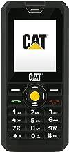 Caterpillar CAT B30 Dual SIM IP67 (GSM Only, No CDMA) Factory Unlocked 3G Cell Phone (Black) - UK/EU Version