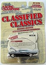 Racing Champions Classified Classics Custom '57 Buick Issue #20