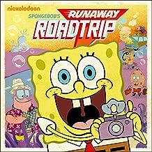 SpongeBob's Runaway Road Trip (SpongeBob SquarePants)