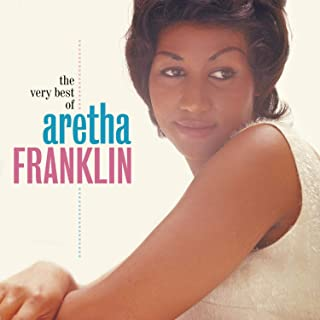 Aretha Franklin-the Ve