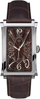 [クエルボ・イ・ソブリノス]Cuervo y Sobrinos 腕時計 紳士用 3針 1012-1TG メンズ 【正規輸入品】