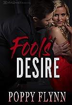 Fool's Desire (Club Risque Book 1)