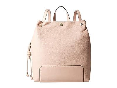 Vince Camuto Loula Backpack (Rose 02) Backpack Bags