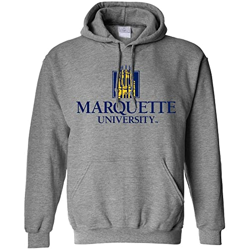 2a756fbbc704ba Campus Merchandise NCAA Long Sleeve Hoodie