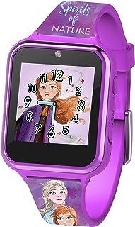 Frozen 2 Touchscreen Interactive Smart Watch (Model:...