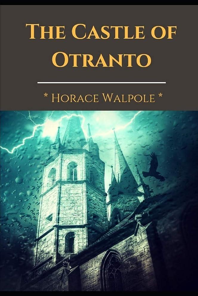 こっそりアルカトラズ島観察The Castle of Otranto