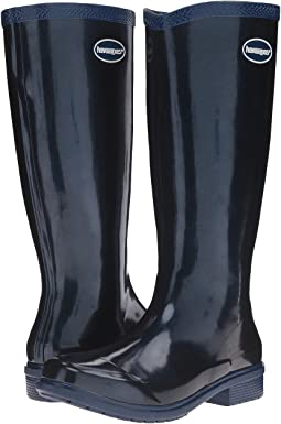 Galochas Hi Metallic Rain Boot