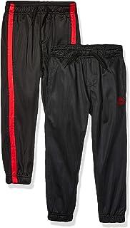 RBX Boys' Little 2 Pack Tricot Pants