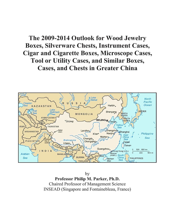 ライブカロリー倫理的The 2009-2014 Outlook for Wood Jewelry Boxes, Silverware Chests, Instrument Cases, Cigar and Cigarette Boxes, Microscope Cases, Tool or Utility Cases, and Similar Boxes, Cases, and Chests in Greater China