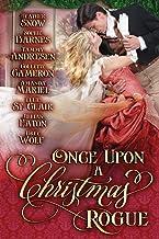 Once Upon A Christmas Rogue