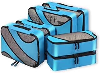 Best easy packing cubes Reviews