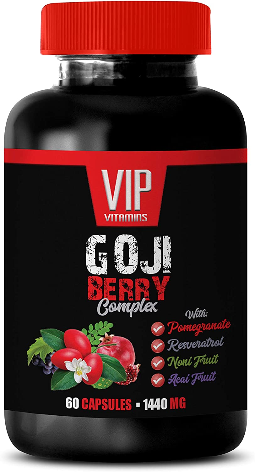 Focus Formula Support Brain Ranking Free Shipping Cheap Bargain Gift TOP6 Health - P with Goji Berry Complex